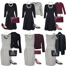 capsule wardrobe - Google Search