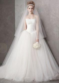 Discount vera wang StyleVW351135 Sale, vera wang Ball Gown wedding Dress Collections