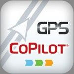 'CoPilot GPS – Plan & explore with on-board maps & directions' Is Now a TOP 10 FREE #iPhone #NAVIGATION #APP!  ------------------------------------------------  CoPilot GPS is the powerful new free offline route planning and local exploring app from the developers of award-winning CoPilot Live navigation.