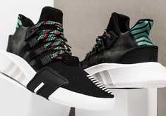 low priced c2ff2 7d380 adidas EQT ADV Mid CQ2998 + CQ2993 Available Now