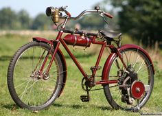 Vintage German Motorcycles of the and Small Motorcycles, Antique Motorcycles, Triumph Motorcycles, Custom Motorcycles, Bicycle Pedals, Bicycle Tires, Electric Bike Kits, Electric Cars, Motor Scooters