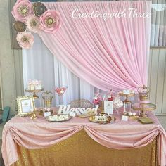 Quinceanera Party Planning – 5 Secrets For Having The Best Mexican Birthday Party Quinceanera Planning, Quinceanera Decorations, Quinceanera Party, Gold Birthday, 15th Birthday, Princess Birthday, Birthday Party Decorations, Birthday Parties, Wedding Decorations