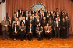El rector Oscar Nasisi participa del 69º plenario del CIN. Noticia completa: http://www.unsj.edu.ar/vista_not.php?id_noticia=3193