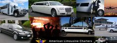 American Limousine Charters offer #WeddingLimousine, #AirportLimoservice, #Corporate, #PartyLimo, and a lot more