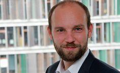 Henrik Kaersgaard Hansen - Fotograferet for Networked Business Institute (firmaportrætter).