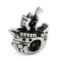 Ohm Beads: Pirate Ship