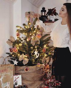 #christmastree #christmas Christmas Ornaments & Decorating #fashion #ootd