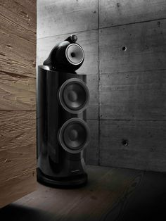 Bowers & Wilkins aims to redefine reference quality sound with the 800 D3 - Acquire