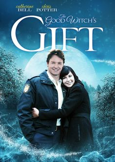 The Good Witch's Gift now available on DVD!!!