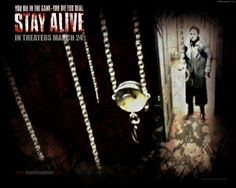 Watch Streaming HD Stay Alive, starring Jon Foster, Samaire Armstrong, Frankie Muniz, Jimmi Simpson. For a group of teens, the answer to the mysterious death of their old friend lies within the world of an online video game based on the true story of an ancient noblewoman known as the Blood Countess. #Horror #Thriller http://play.theatrr.com/play.php?movie=0441796