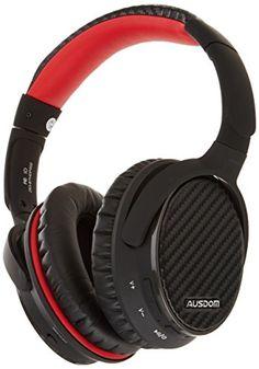 AUSDOM ノイズキャンセリング ワイヤレス ヘッドホン 密閉型 apt-x技術 高音質 Bluetooth対応... https://www.amazon.co.jp/dp/B0132HW334/ref=cm_sw_r_pi_dp_x_Xm7kyb9ZSC36K