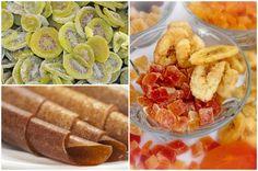 Skip The Store: 7 Homemade Fruit Snack Recipes