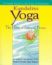 Kundalini Yoga, the flow of eternal power. Great intro to Kundalini Yoga!