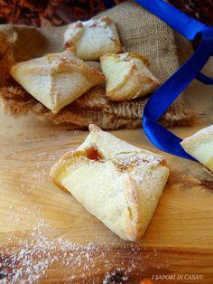Oggi ti propongo i biscotti di frolla allo zenzero con marmellata,hai capito bene zenzero! Ho deciso infatti di sostituire la classica buccia di limone