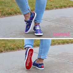 Checkout How I Styled My BucketFeet - #mimigstyle #ootd #bucketfeet #2looks