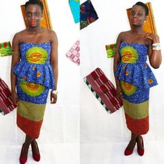 ankarahouse.co.uk #AfricanPrint #OOTD #Ankara #Ankaralove #Printlover  (at www.cjaj09.com)