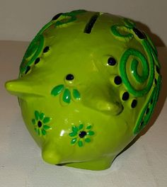US $6.00 Used in Collectibles, Banks, Registers & Vending, Still, Piggy Banks