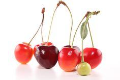 cereza acida montmorency   La cereza ácida facilita el sueño y aumenta la…