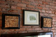 Making Wine Cork Boards - Home Stories A to Z
