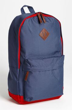 New Markdown: Topman Colorblock Rucksack #Nordstrom #NSale - Now: $39.98, Originally: $56.00
