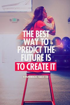 For real fitness results, the way to achieve your goals is with consistent hard work! There are no exceptions to this.