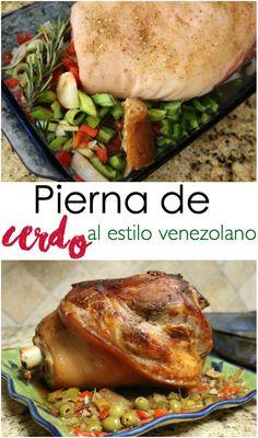 En Venezuela tenemos una debilidad por la carne de cerdo, esta receta es ideal para cualquier celebración, siempre se impone en una cena navideña o de fin de año. Los sabores de nuestra Tierra de Gracia se abrazan en armonía junto con ese toque dulce del papelón.