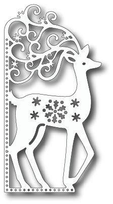 Різдвяні витинанки: Якісні шаблони. Частина 2 | Ідеї декору