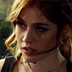Animated gif about gif in shadowhunters ➰ by blvssvmg