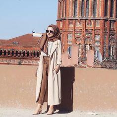 Trençle şıklığı tamamla Profilimizdeki linke hemen tıkla ve incele! Butikgez.com dan da 9529 koduyla aratıpbulabilirsin #meliketaskinofficial#hijab #tesettür #kombin #trenc