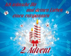 2.advent-0015.jpg von 123gif.de Download & Grußkartenversand