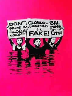 Not About Global Warming #1