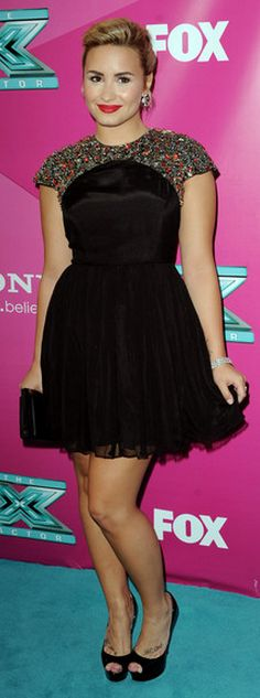Dress and earrings - Topshop Shoes - Christian Louboutin Fan Stone Stud Earrings Christian Louboutin Lady Peep