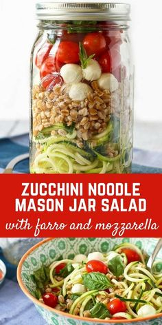 30 mason jar recipes delicious salad in a jar recipes pinterest fastest and easiest way to lose weight forumfinder Gallery
