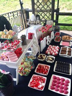 Candy bar para cumplea os de 1 a o tema vocabu larry - Silvia vieites ...