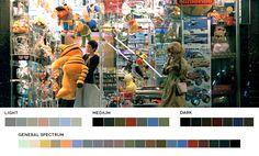 Wong Kar-Wai WeekChungking Express, 1994Cinematography:Christopher Doyle, Wai-Keung Lau