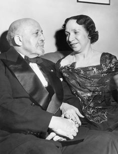 Shirley Graham Du Bois was a political activist and artist at the center of Black radicalism. Time to know her name.