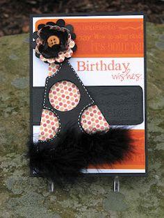 Make for Rachel Miller's birthday in July!!