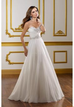 Azalea Bridal in Atlanta GA carries this Strapless Mori Lee Wedding Gown made of delicate chiffon and tulle with embroidery. Mori Lee Bridal, Mori Lee Wedding Dress, Wedding Dress Chiffon, Wedding Dresses 2014, Sweetheart Wedding Dress, Wedding Dress Styles, Bridal Dresses, Wedding Gowns, One Shoulder Wedding Dress