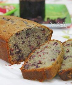 Zobo (Hibiscus Cake ) Revised Recipe