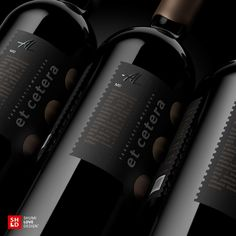 Et Cetera Premium on Packaging of the World - Creative Package Design Gallery