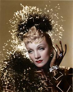 Marlene Dietrich   Flickr - Photo Sharing!