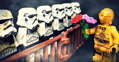 #legostarwars #toyslagram_starwars #theforceawakens #starwarsfan #theforceawakensdaily #the_first_order #all_starwars #starwarsplanet #lego #legostagram #legominifigures #minifigure #minifig #minifigures #toyphotography #legophotography #telefonfotografcisi