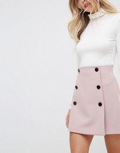 Skirt Skirt Kawaii Chanel Arianagrande Pink