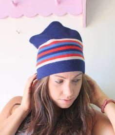 Nsjgu Camp Crystal Lake Logo Knit Hat Cap for Women Men Winter Warm Casual Beanies