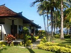 Medewi Beach Cottages, Hotel in Medewi Beach of Jembrana Bali, Cheap Room Rates