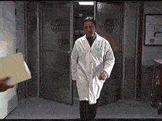 día de furia para un médico... película