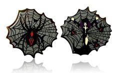 Spider Geocoin