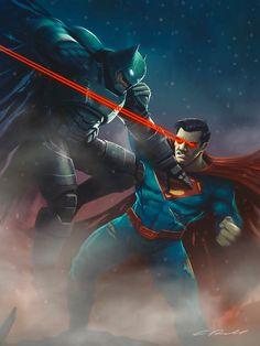 Batman vs Superman                                                                                                                                                                                 Plus