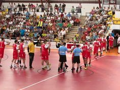 Handball News: Clasament provizoriu handbal masculin!