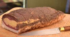Depuis le repas autour du foie gras à La Tupiña de la semaine dernière, l'envie m'a repris de cuisiner le foie gras et de ressortir mes recettes préférées tout en les adaptant aux produits de saison. Il y a quelques années je vous proposais ma recette...